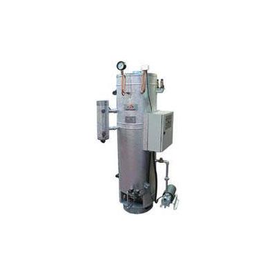 Caldeira Geradora de água Quente - 1