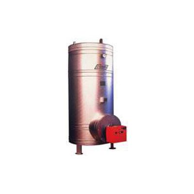 Geradoras de água Quente - 1
